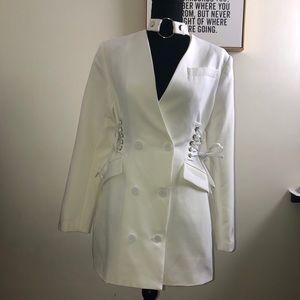 Cardi B Dress